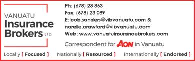 Vanuatu Insurance Brokers Ltd