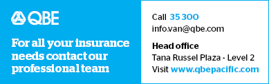 QBE Insurance (Vanuatu) Limited
